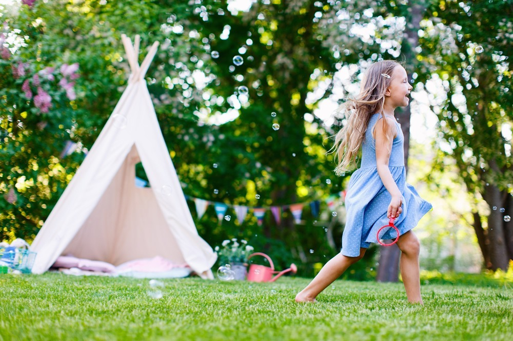 The Best Teepee Tent for Kids