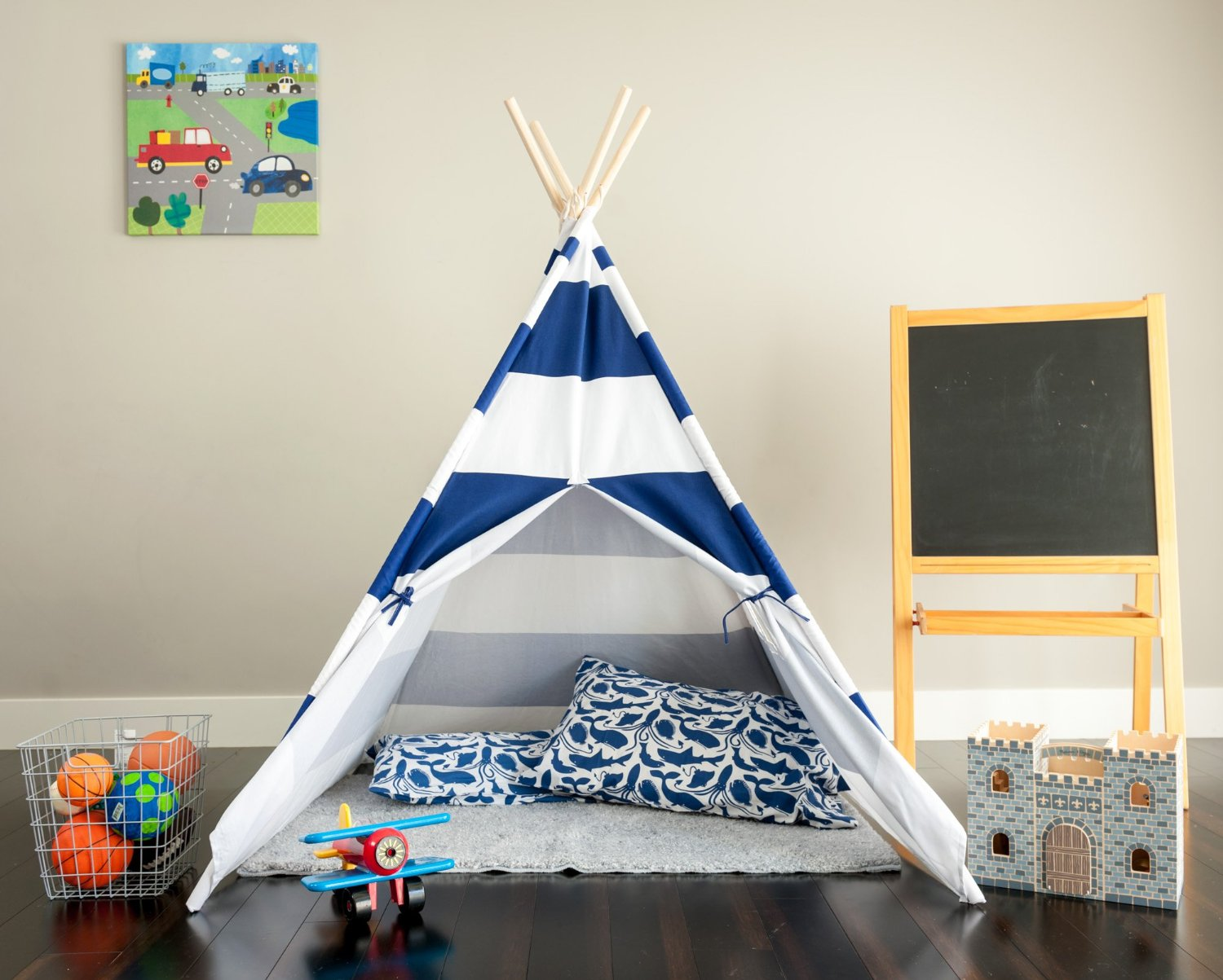 kids-teepee-deluxe-canvas-teepee