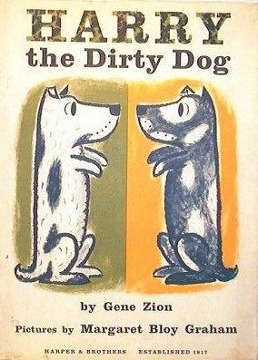 Harry-the-dirty-dog