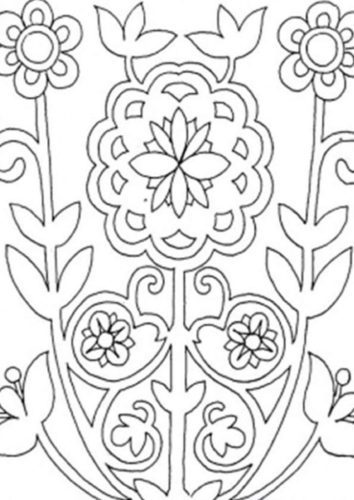 thumbnail of the-flower-shrub-coloring-page-a4