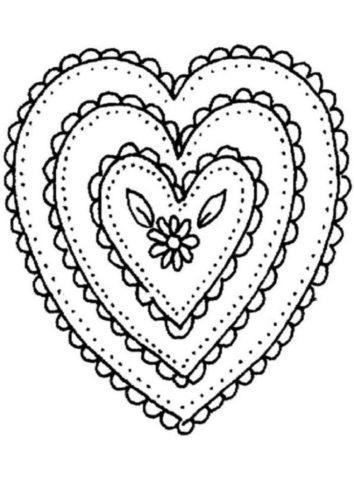 thumbnail of the-heart-shaped-pattern-a4