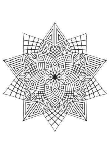 thumbnail of the-intricate-flower-pattern-a4