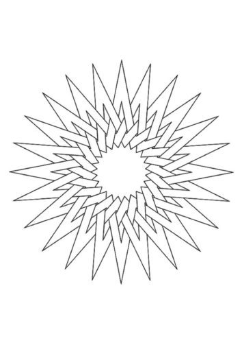 thumbnail of the-pointed-star-a4
