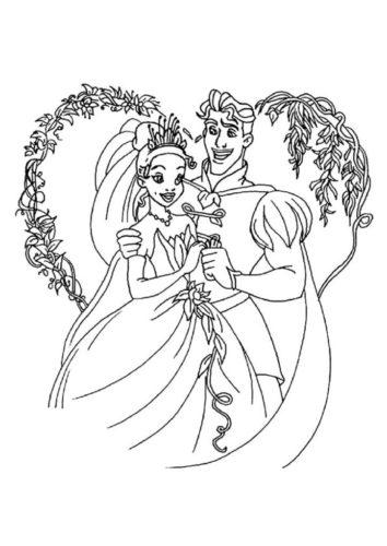 thumbnail of the-princess-with-her-prince-a4