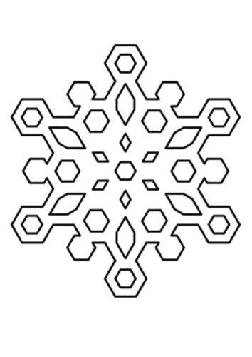 thumbnail of the-snowflake-pattern-a4