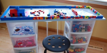 Lego Storage Ideas Our Pick of the Best Tables ImagiPlay
