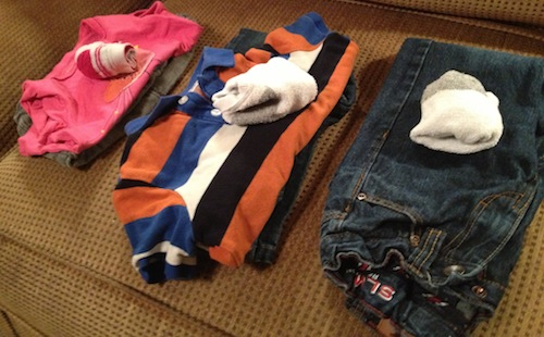 school-clothes