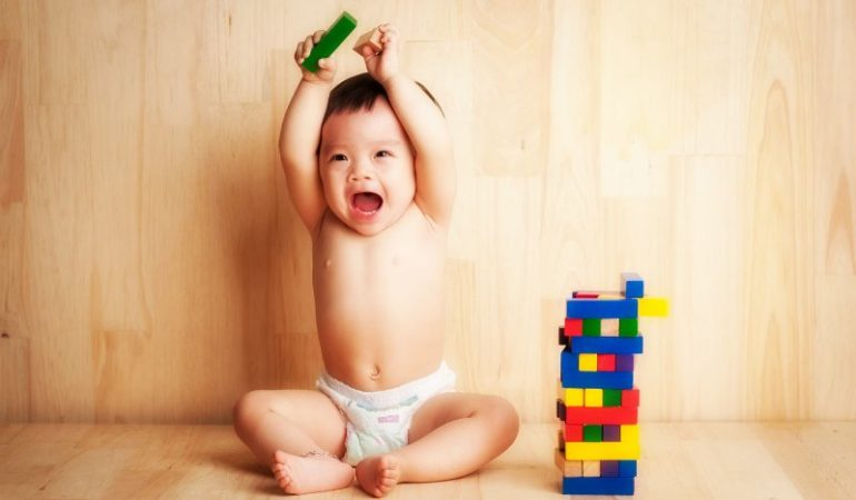 Best Toy Blocks for Kids