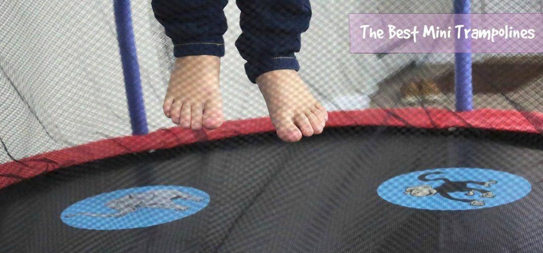 best-mini-trampoline