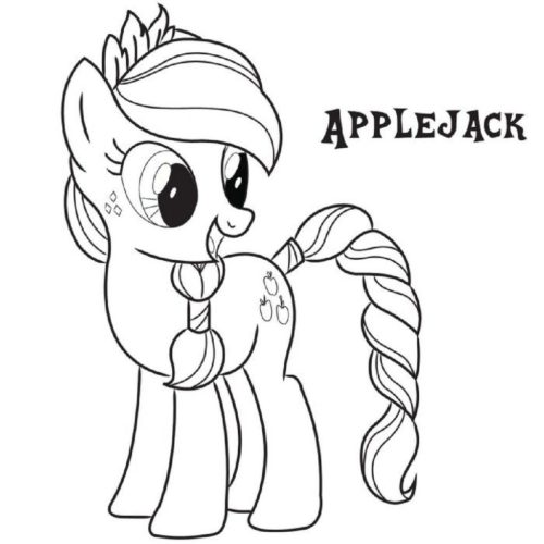 thumbnail of applejack