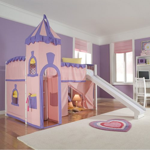 Best girls beds - Toddler bed for girls