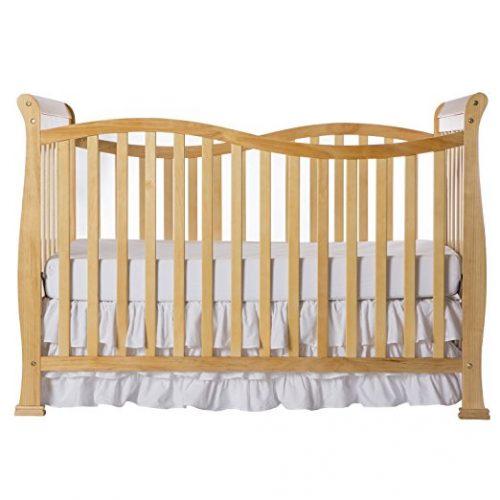 Baby crib safety Convertible Crib