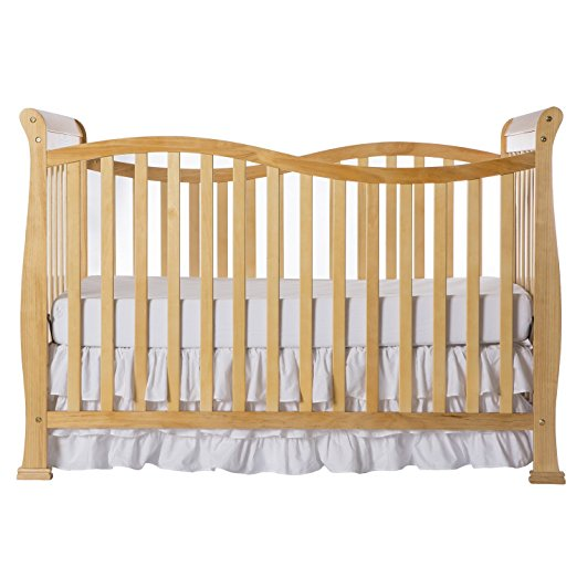 Baby crib safety Convertible Crib